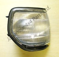 Toyota Land Cruiser Amazon 4.5 Petrol FZJ80 - Side Lamp R/H Chrome
